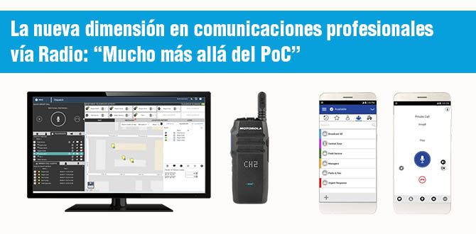 WAVE™ de MOTOROLA SOLUTIONS