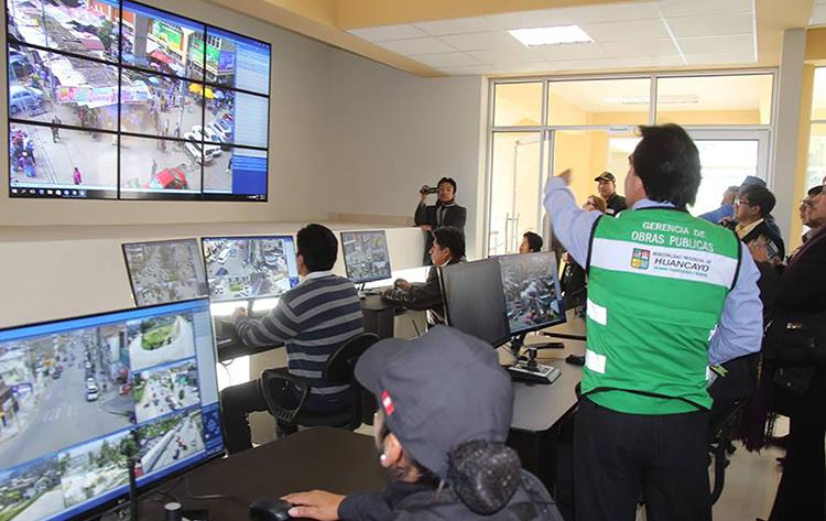 Radiotrans implementa un sistema de comunicaciones para la mejora de la seguridad ciudadana en Perú