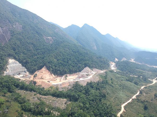 Radiotrans suministra a través de su filial en Colombia un sistema de radiocomunicaciones para la nueva autopista de la Ruta del Cacao
