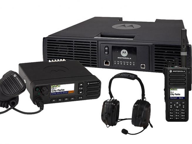 Radiotrans instala la red de comunicaciones de la autoridad aduanera de Togo (OTR)