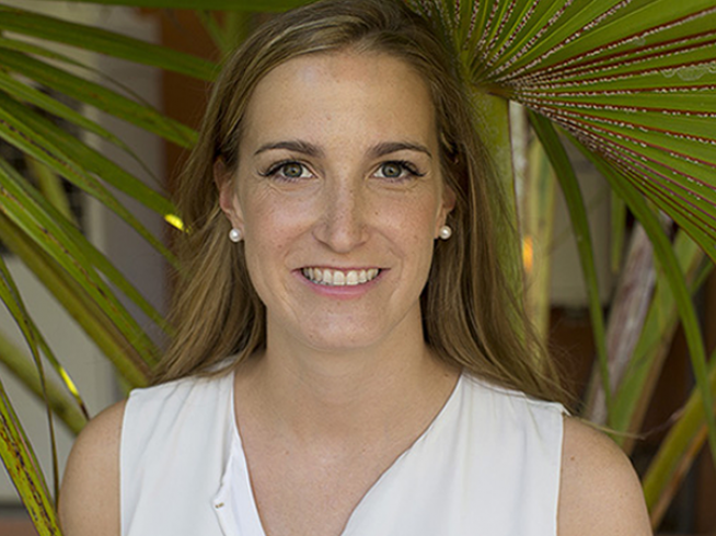 Cristina Pérez, nombrada Consejera - Directora del Grupo Radiotrans