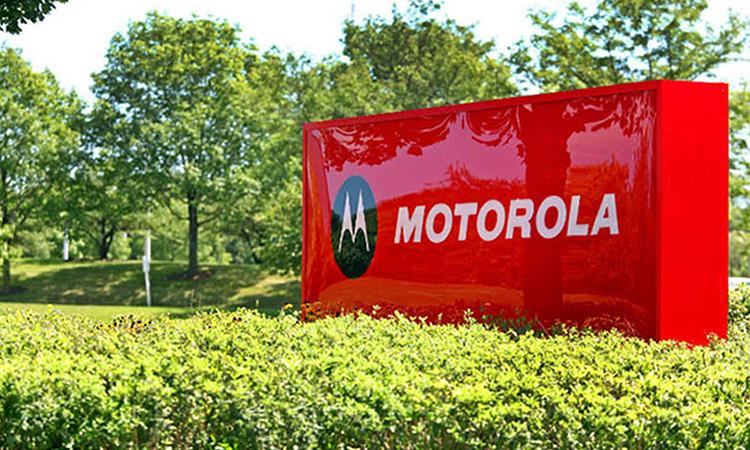 Motorola refuerza su presencia en Italia nombrando a Radiotrans distribuidor oficial