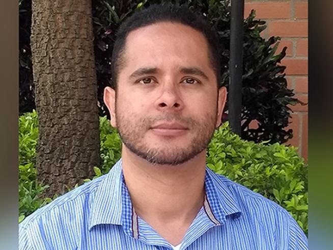 Alexander Capriles, se incorpora a Radiotrans Colombia como Soporte Técnico Comercial