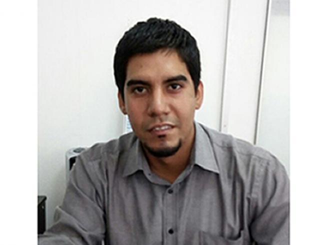 Marvin Toledo Castro, se incorpora a RT en Perú