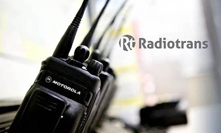 Radiotrans distribuidor TETRA Motorola en Perú