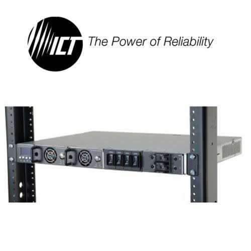 Modular Power System