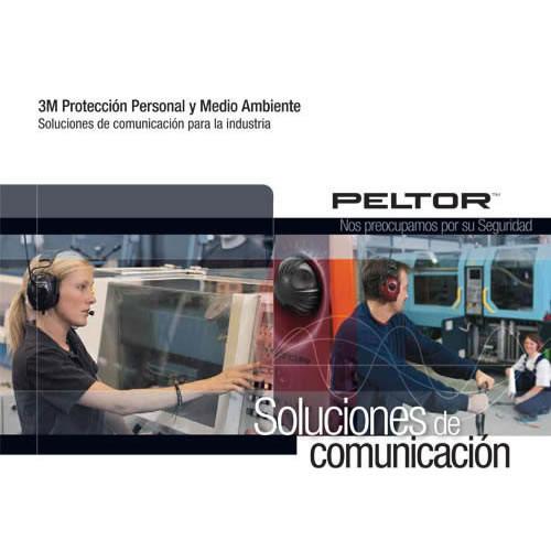 Catálogo 3M Peltor