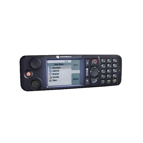 Motorola MTM5200 / MTM5400 / MTM5500