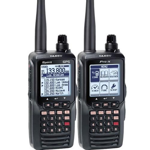 FTA-550L & FTA-750L