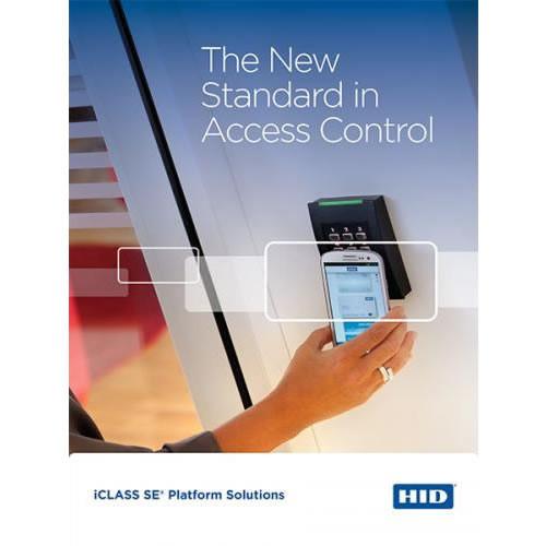 iCLASS SE® Platform