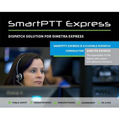 Smart PTT Express