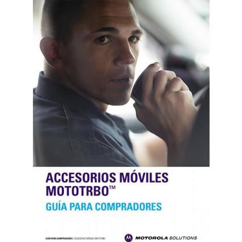 MOTOTRBO Guide des accessoires mobiles