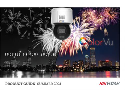 Catálogo General - HikVision(EN)