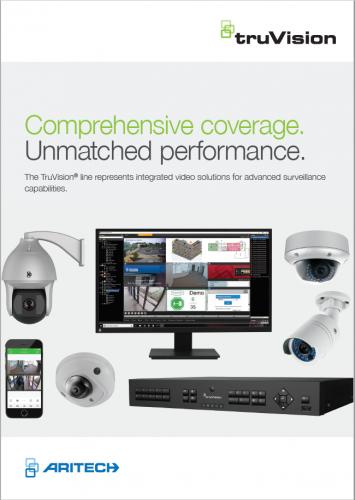 Catálogo General CCTV - UTC[TruVision]