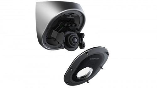 H5A Corner Camera